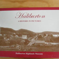 haliburton-historry-in-pictures-cover